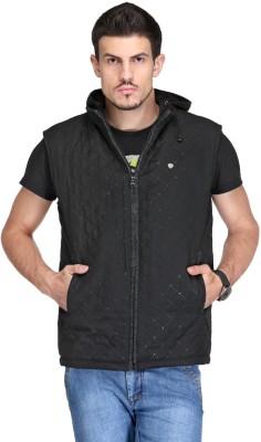 Canary London Sleeveless Solid Men's Jacket