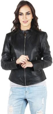 Tizoto Full Sleeve Self Design Women's Jacket