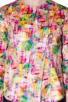Eva De Moda Full Sleeve Printed Women's Jacket