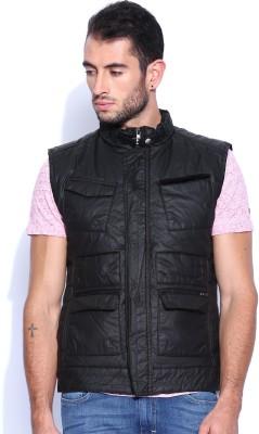 Killer Sleeveless Solid Men's Jacket