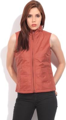 Wrangler Sleeveless Women's Quilted Jacket