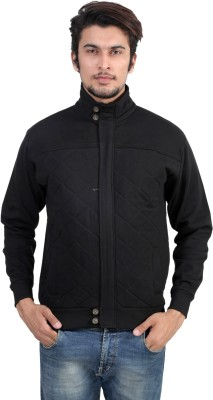 Gazelle Active Full Sleeve Solid Men's Jacket