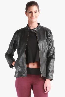Change360° Full Sleeve Solid Women's Jacket