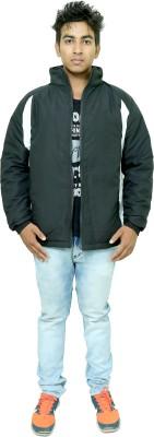 Winter Jackit Full Sleeve Self Design Men's Jacket
