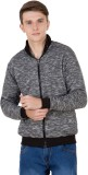 American-Elm Full Sleeve Solid Men's Jac...