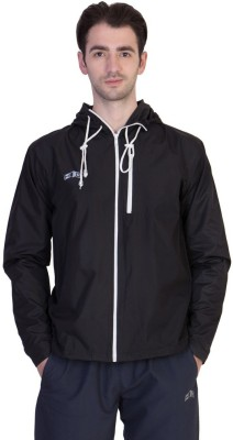 HoG Full Sleeve Solid Men's Jacket