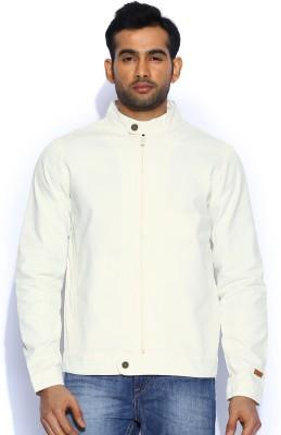 Levi's Full Sleeve Solid Men's Jacket