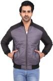 Provogue Full Sleeve Solid Men's Jacket