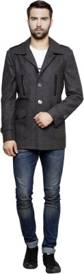 Richard Cole Full Sleeve Solid Men's Jacket