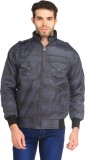 Gudluk Full Sleeve Self Design Men's Jac...