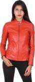 Theo&Ash Full Sleeve Solid Women's Jacke...
