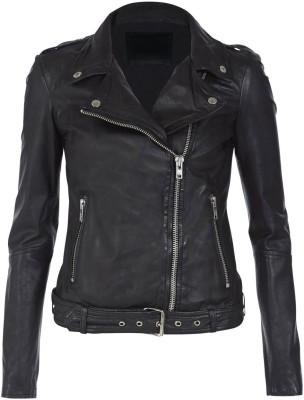 Crabrocks Full Sleeve Applique Women's Jacket