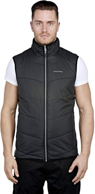 Craghoppers Sleeveless Solid Men's Jacket