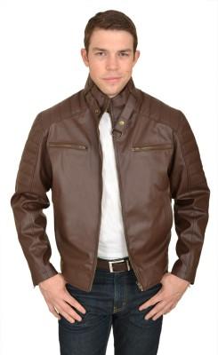 Urbano Fashion Full Sleeve Solid Men,s Jacket