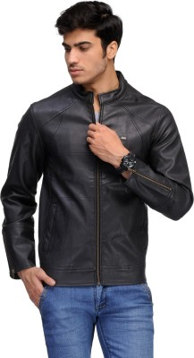 Canary London Full Sleeve Solid Men's Quilted Jacket