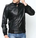 Bag Jack Full Sleeve Self Design Men's J...