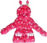 Ishika Garments Full Sleeve Printed Girl...