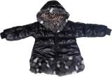 Ishika Garments Full Sleeve Solid Girls ...
