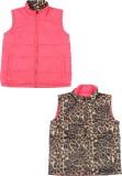 612 League Girls Jacket