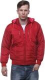 OPG Full Sleeve Solid Men's Jacket