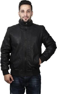 Studio 284 Full Sleeve Solid Men's Jacket