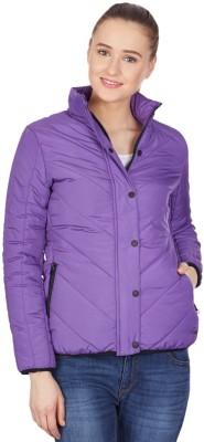 American Swan Full Sleeve Solid Women's Jacket