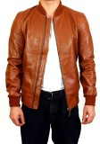Tomahawk Full Sleeve Solid Men's Jacket