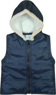 FS Mini Klub Full Sleeve Printed Baby Boys Jacket