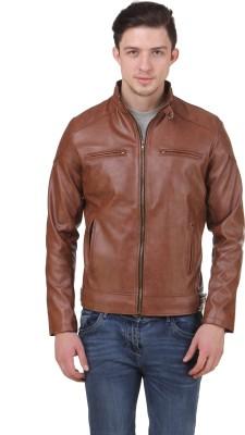 Casabella Full Sleeve Solid Men,s Jacket