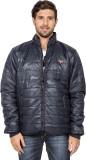 Spykar Full Sleeve Printed Men's Jacket