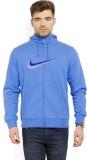 Nike Full Sleeve Printed Men's Jacket