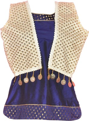 Hot Breeze Boutique Sleeveless Embroidered Women's Jacket