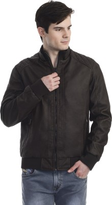 Guava Full Sleeve Solid Men's Jacket