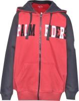 Gini & Jony Full Sleeve Printed Boys Jacket best price on Flipkart @ Rs. 1499