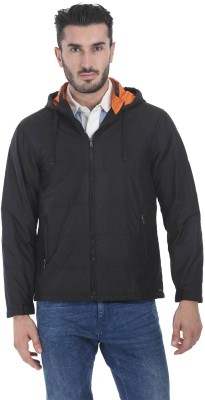 Zobello Full Sleeve Solid Men's Jacket