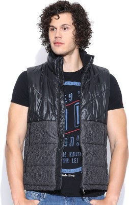 Adidas Neo Sleeveless Printed Men's Jacket