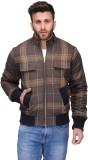 Pique republic Full Sleeve Checkered Men...
