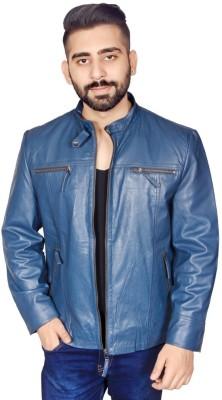 Tizoto Full Sleeve Solid Men's Jacket