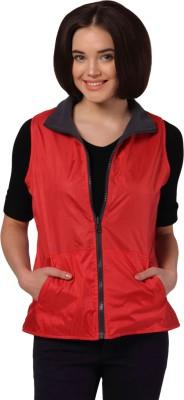 Yepme Sleeveless Solid Women,s Jacket