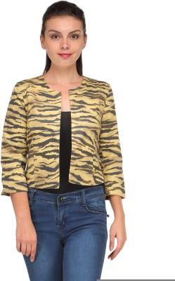 XnY Full Sleeve Printed Women's Jacket