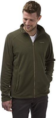 Craghoppers Full Sleeve Solid Men's Jacket