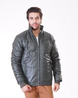Oracle Full Sleeve Solid Mens Field Jacket