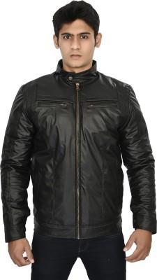 Urbano Fashion Full Sleeve Self Design Men's Jacket