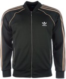 Adidas Originals Full Sleeve Solid Men's...