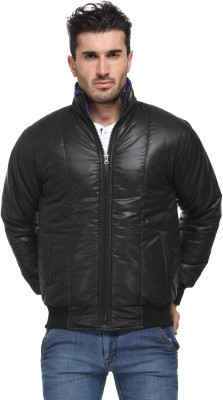 TSX Full Sleeve Solid Mens Jacket