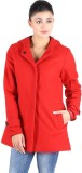Owncraft Full Sleeve Solid Women's Anora...