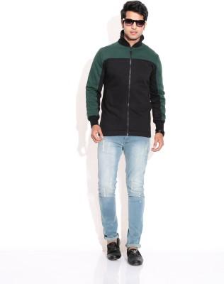 Casual Tees Full Sleeve Solid Men,s Jacket