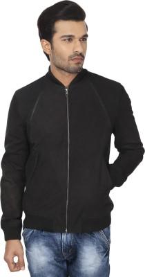 NEHANCHAL Full Sleeve Solid Men's Jacket