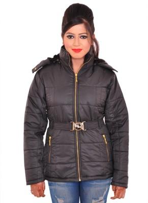 Be-Beu Full Sleeve Solid Women's Jacket