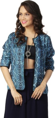 Love From India Full Sleeve Printed Women's Jacket